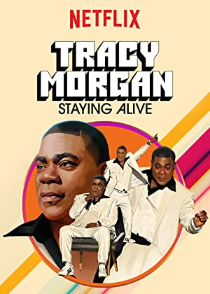 Movie Tracy Morgan: Staying Alive (2017)