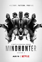 Mindhunter - Season 2 poster