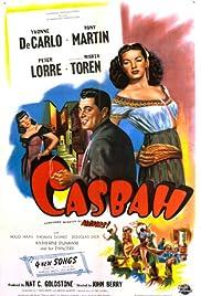 Casbah Poster