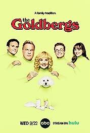 The Goldbergs - Season 9 (2021) poster