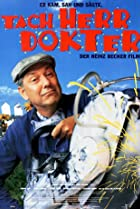 Image of Tach Herr Dokter - Der Heinz Becker Film