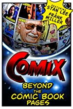 COMIX Beyond the Comic Book Pages(1970)