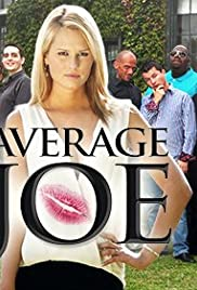 Average Joe Poster