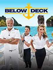 Below Deck - Season 5 (2017) poster