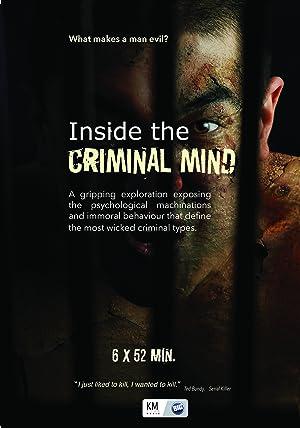 Assistir Inside the Criminal Mind Online Gratis