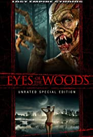 Eyes of the Woods Poster
