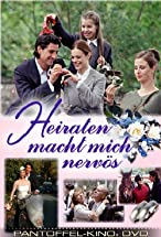 Primary image for Heiraten macht mich nervös