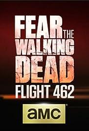 Fear the Walking Dead: Flight 462 Poster - TV Show Forum, Cast, Reviews