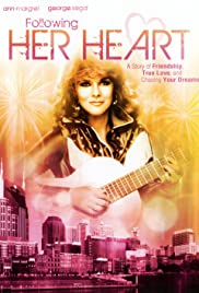 Following Her Heart Poster