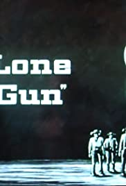 Lone Gun Poster