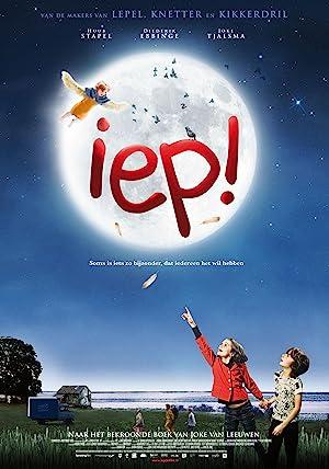 Eep! poster