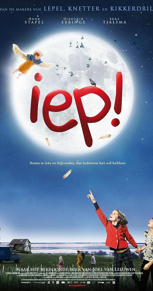 Iep! (2010)