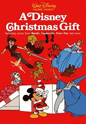 watch A Disney Christmas Gift full movie 720