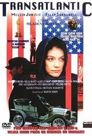 Transatlantik Poster