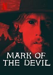 Mark of the Devil (2020) poster