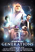 Primary image for Star Wars: Generations
