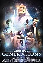 Star Wars: Generations