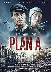 Plan A (2021) poster