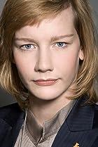Image of Sandra Hüller