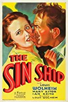 Image of The Sin Ship