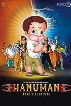 Image of Return of Hanuman