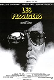 Les passagers Poster
