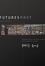 Futures Past Poster
