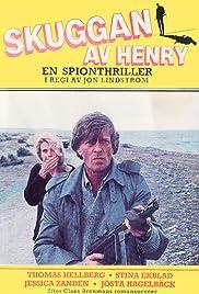 Skuggan av Henry Poster