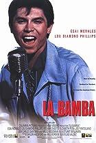 La Bamba (1987) Poster