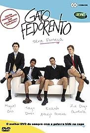 Gato Fedorento: Série Fonseca Poster - TV Show Forum, Cast, Reviews