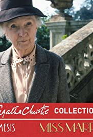 Agatha Christie's Miss Marple III: Nemesis Poster