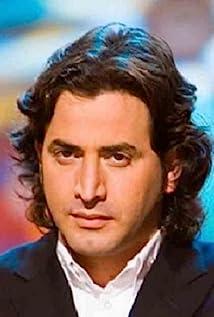 Antonio Garrido Picture