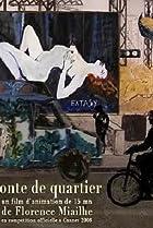 Image of Conte de quartier
