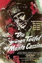 Image of Die grünen Teufel von Monte Cassino
