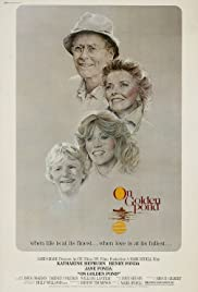 On Golden Pond Poster