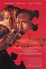 The Ghost and the Darkness(1996)