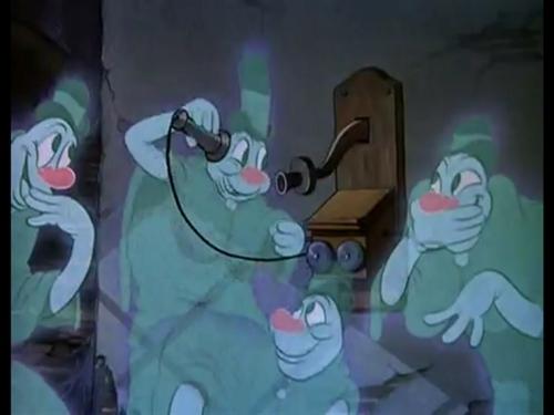 Halloween Treat (1982)