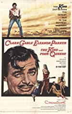 The King and Four Queens(1956)