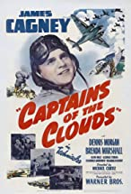 Primary image for Captains of the Clouds