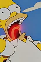 Image of The Simpsons: The Mysterious Voyage of Homer