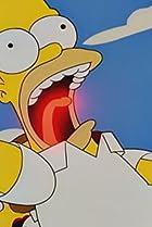 Image of The Simpsons: El Viaje Misterioso de Nuestro Homer