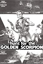 Image of Hunt for the Golden Scorpion