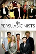 Image of The Persuasionists