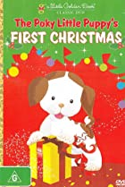 Image of The Poky Little Puppy's First Christmas