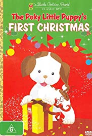 The Poky Little Puppy's First Christmas Poster