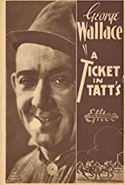 A Ticket in Tatts Poster