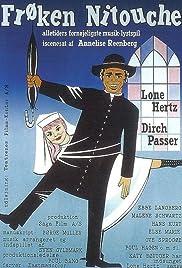 Frøken Nitouche(1963) Poster - Movie Forum, Cast, Reviews