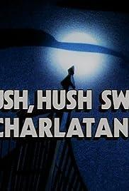 Hush, Hush, Sweet Charlatan Poster