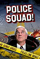 Image of Police Squad!