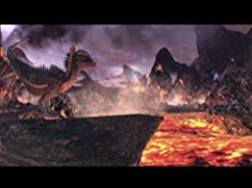 Jurassic: The Hunted (VG)